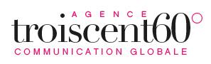 Agence 360 Logo